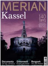 MERIAN Kassel Cover