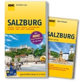 ADAC Reiseführer plus Salzburg Cover