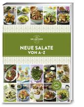 Dr. Oetker Neue Salate von A-Z Cover