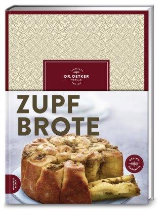 Dr. Oetker Zupfbrote