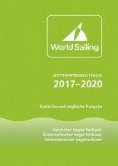 Wettfahrtregeln Segeln 2017 bis 2020 Cover
