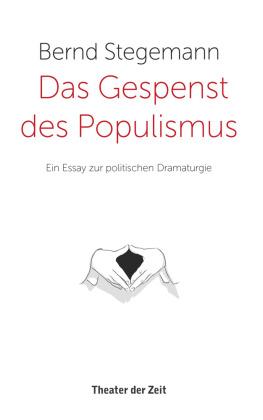 Das Gespenst des Populismus