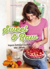 Sweet & Raw Cover