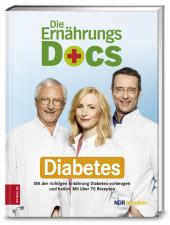 Die Ernährungs-Docs - Diabetes Cover