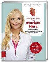 Meine sanfte Medizin für ein starkes Herz Cover