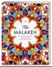 Malakeh Cover