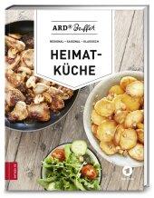 ARD-Buffet. Heimatküche Cover