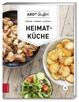 ARD-Buffet. Heimatküche