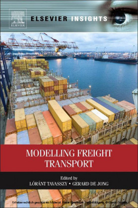 Modelling Freight Transport