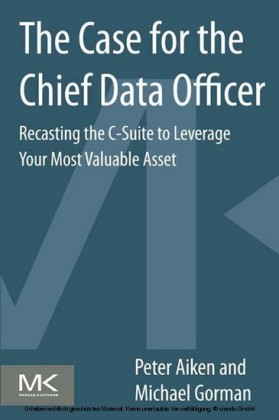 The Case for the Chief Data Officer