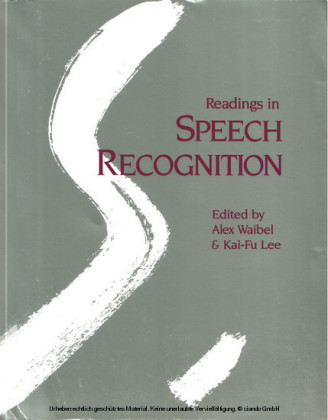Readings in Speech Recognition