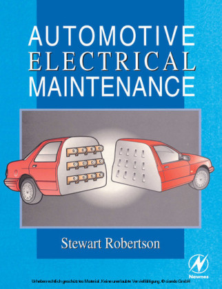 Automotive Electrical Maintenance