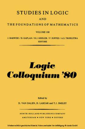 Logic Colloquium '80