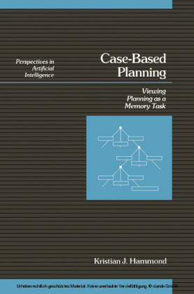 Case-Based Planning