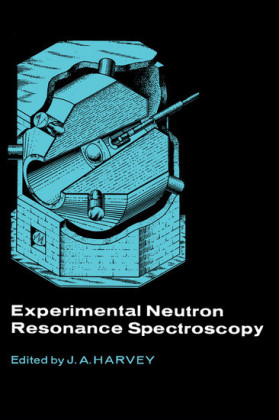 Experimental neutron resonance spectroscopy
