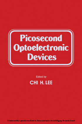 Picosecond Optoelectronic Devices