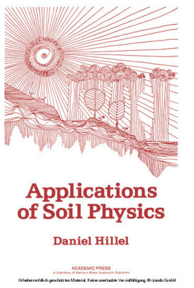 Applications of Soil Physics