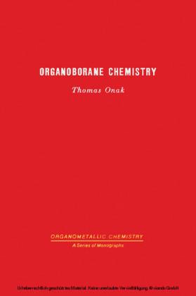 Organoborane Chemistry