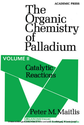 Catalytic Reactions