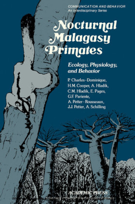 Nocturnal Malagasy primates