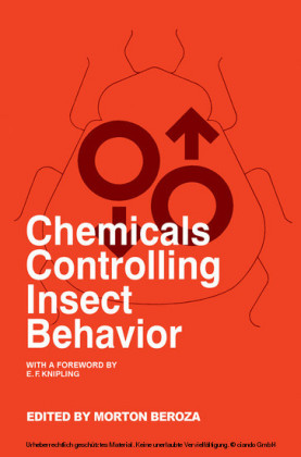 Chemicals Controlling Insect Behavior