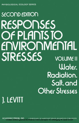 Water, Radiation, Salt, and Other Stresses