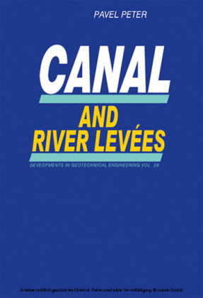 Canal and River Levées