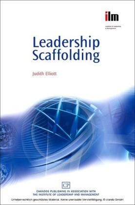 Leadership Scaffolding