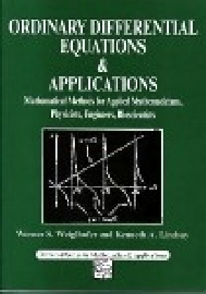 Ordinary Differential Equations and Applications