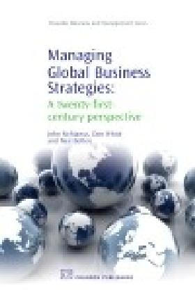 Managing Global Business Strategies