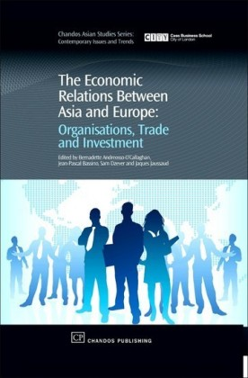 The Economic Relations Between Asia and Europe