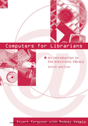Computers for Librarians