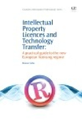 Intellectual Property Licences and Technology Transfer