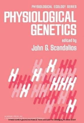 Physiological Genetics