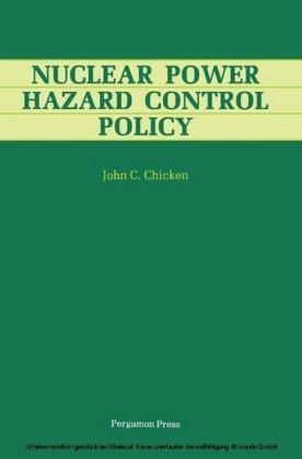 Nuclear Power Hazard Control Policy