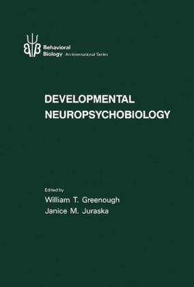 Developmental Neuropsychobiology