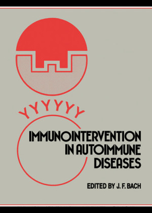 Immunointervention in Autoimmune Diseases