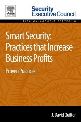 Smart Security: Practices that Increase Business Profits