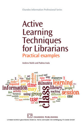 Active Learning Techniques for Librarians