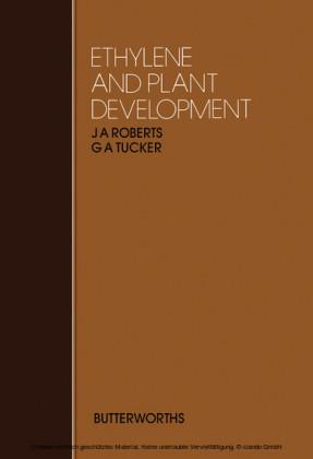 Ethylene and Plant Development