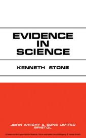 Evidence in Science