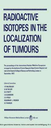 Radioactive Isotopes in the Localization of Tumours