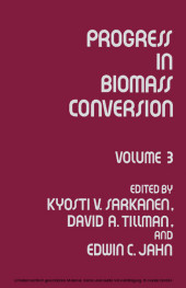 Progress in Biomass Conversion