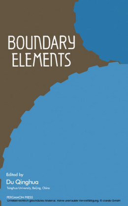 Boundary Elements