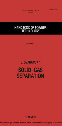 Solid-Gas Separation