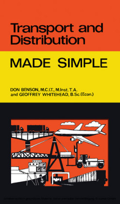Transport and Distribution
