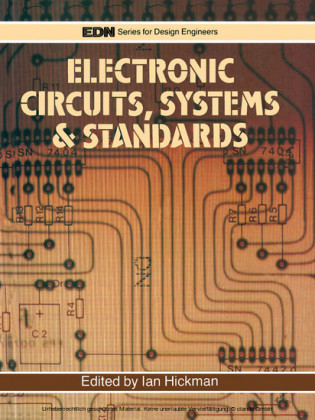 Electronic Circuits, Systems and Standards