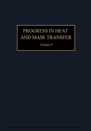 Progress in Heat and Mass Transfer