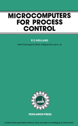 Microcomputers for Process Control