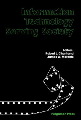 Information Technology Serving Society